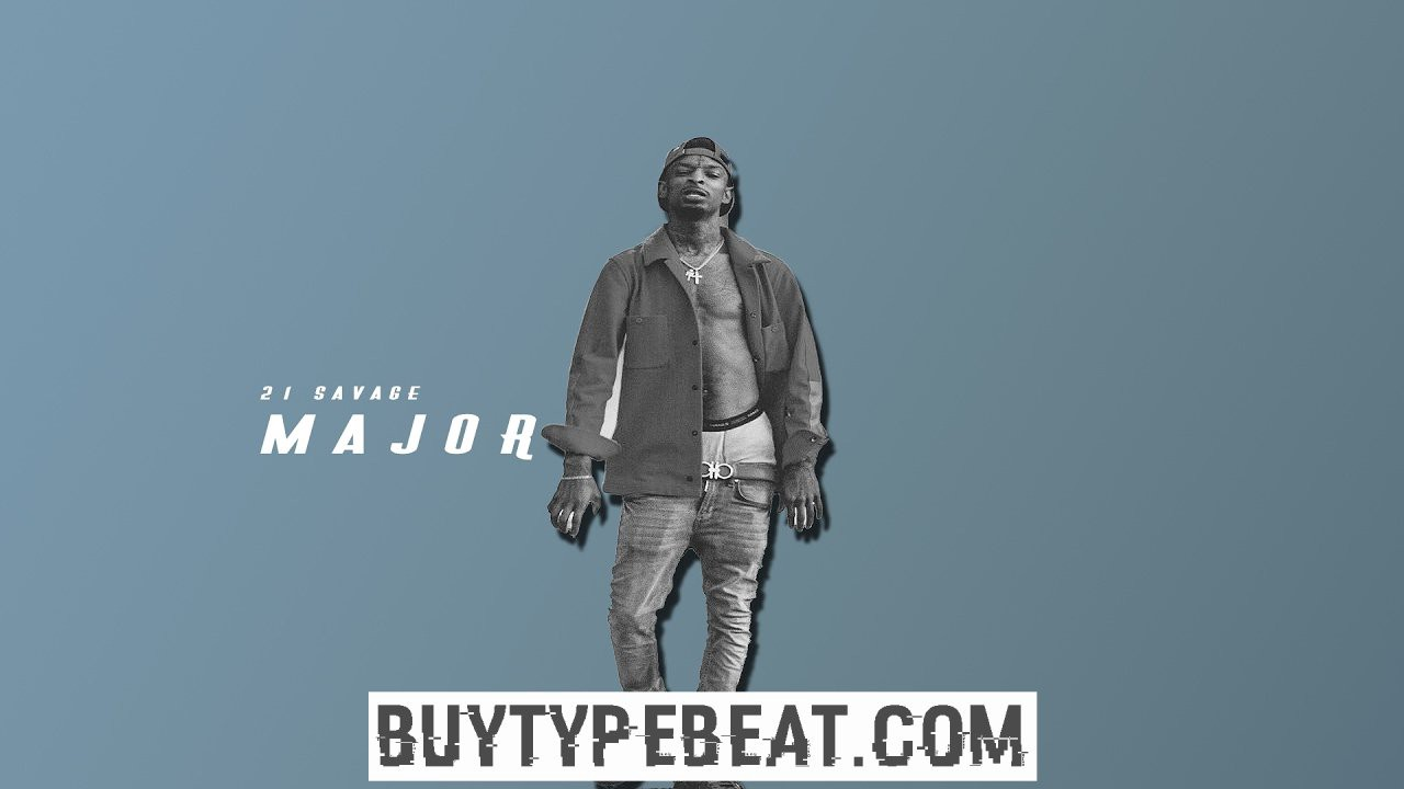 The beat above is free to download. Special thanks to the producer. The  post 21 Savage   Young Dolph Major  Type Beat  appeared first on Buy Type  Beat ... e3d6e9f27c05