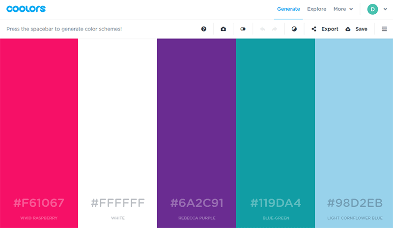 6 Blog Image Resources We Couldn't Live Without - Coolors
