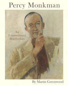percy monkman book cover