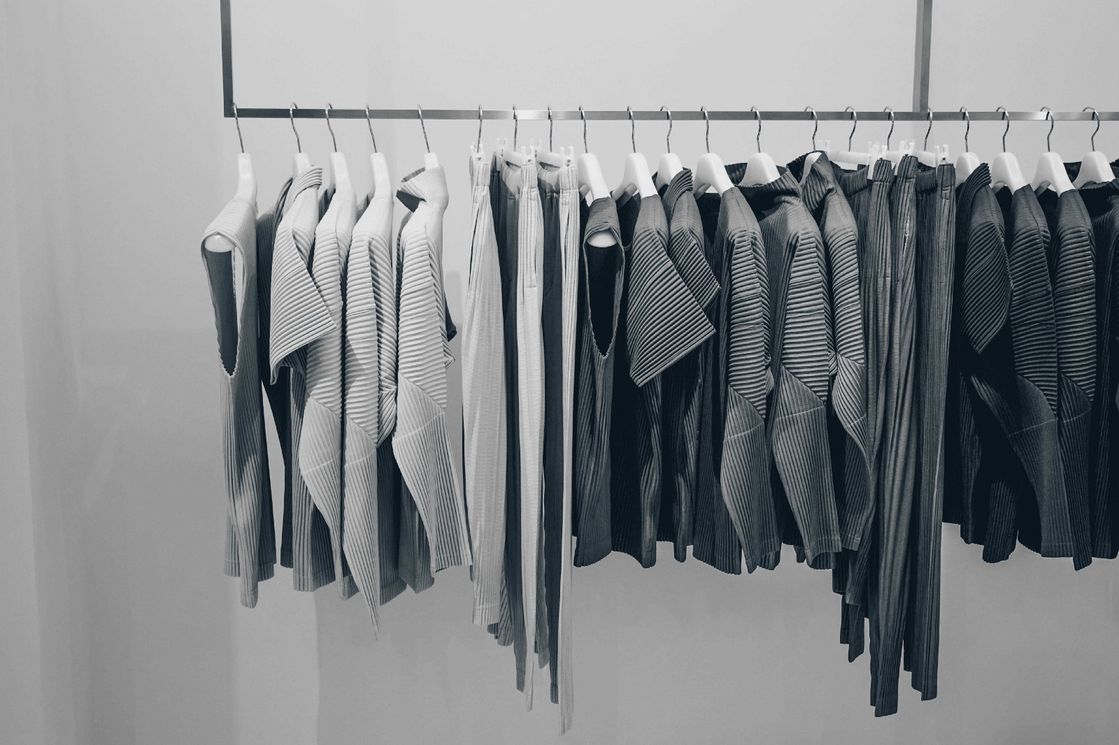 When Information Architecture Meets Interior Design (or How I Designed My  Own Closet)