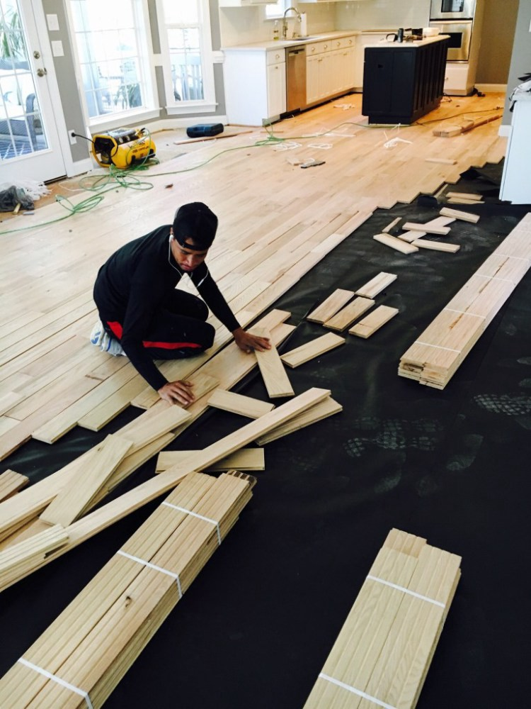 Hardwood Floor Installation Charlotte Nc 4 Questions To Ask Your Installer