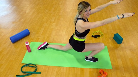 Udemy - A Physical Therapist's Guide: How to Stretch & Mobilize