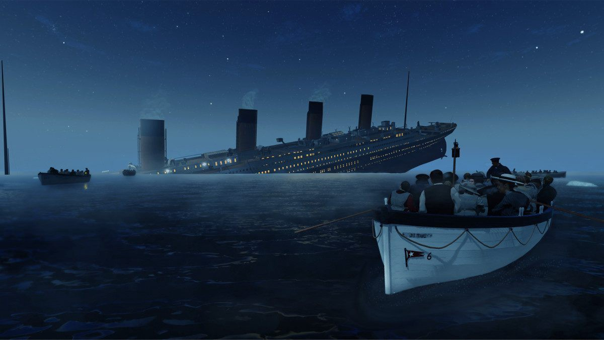 2d759504ead3 Exploring the Titanic in Virtual Reality - IT閱讀