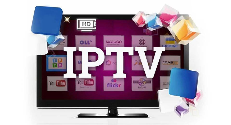 Daily Free IPTV Channels - 14 May 2017 (Russian & Ukranian Channels)