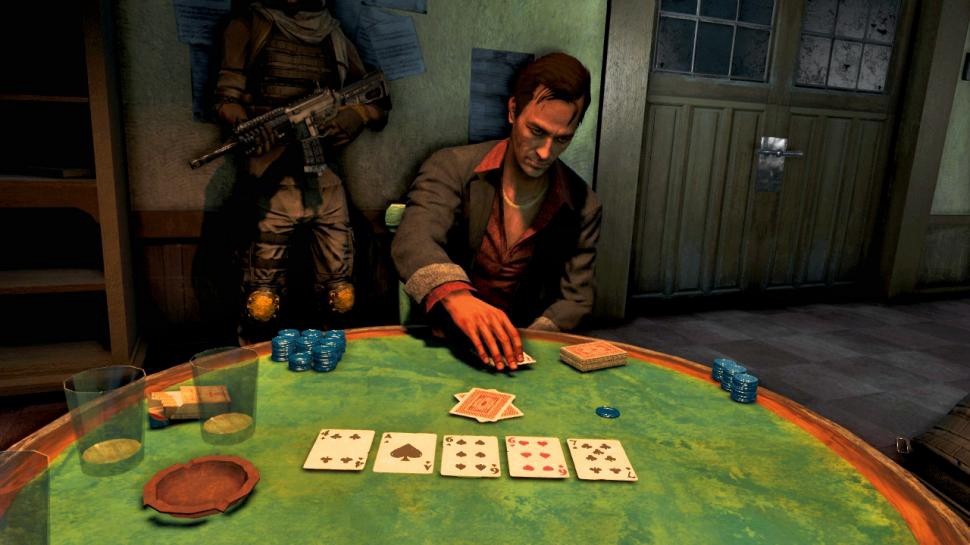 How to win poker in far cry 3 best real money poker app android