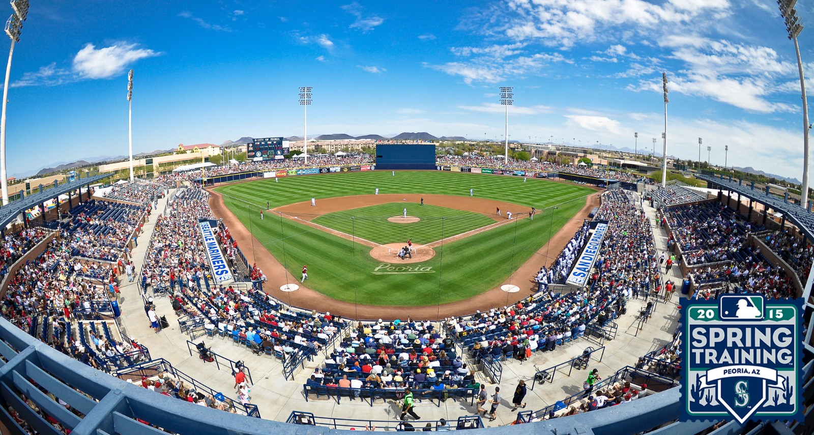 Spring Training Broadcast Schedule