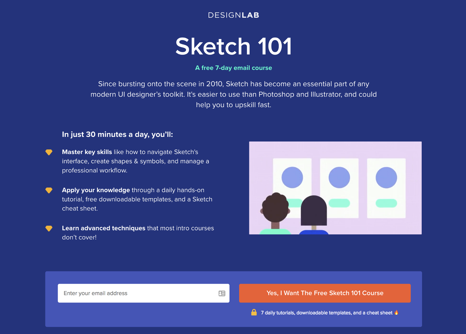 11 Tips For Designing High-Converting Landing Pages