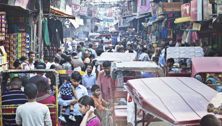 New Delhi, India. Uber is hoping to repair relationships with India with new expansion plans.