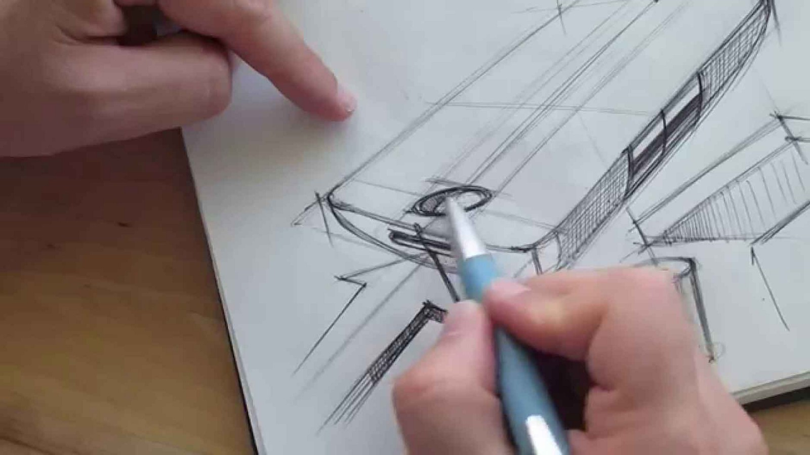 Sketching is great for a number of different reasons and they dont just apply to pencil and paper sketching all of these advantages simply come from the