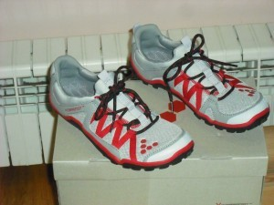 Vivobarefoot Trail shoes - Simulating Barefoot with some protection and grip