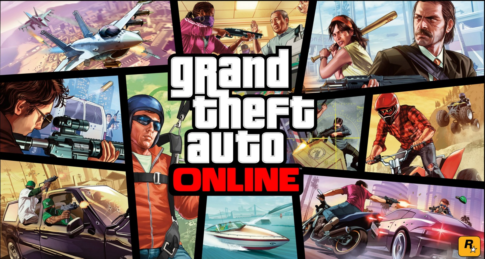 gta v cant join online