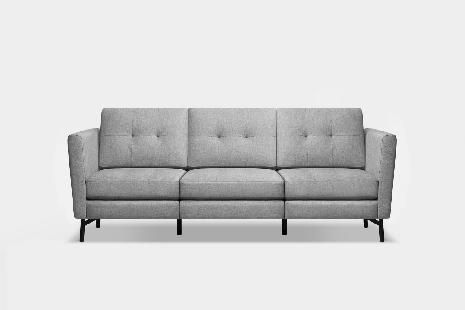 Founded By A Pair Of Wharton Grads This Brand Erts That It Has Reinvented The Luxury Couch According To Company S Website They Ve Managed