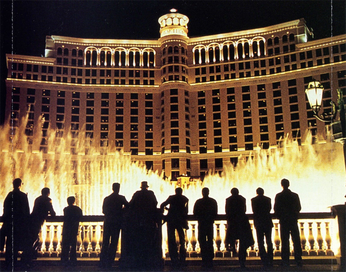 Would You Work For Danny Ocean? – Leading Change & Curating ...