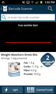 Android apps to help you start and manage weight loss process