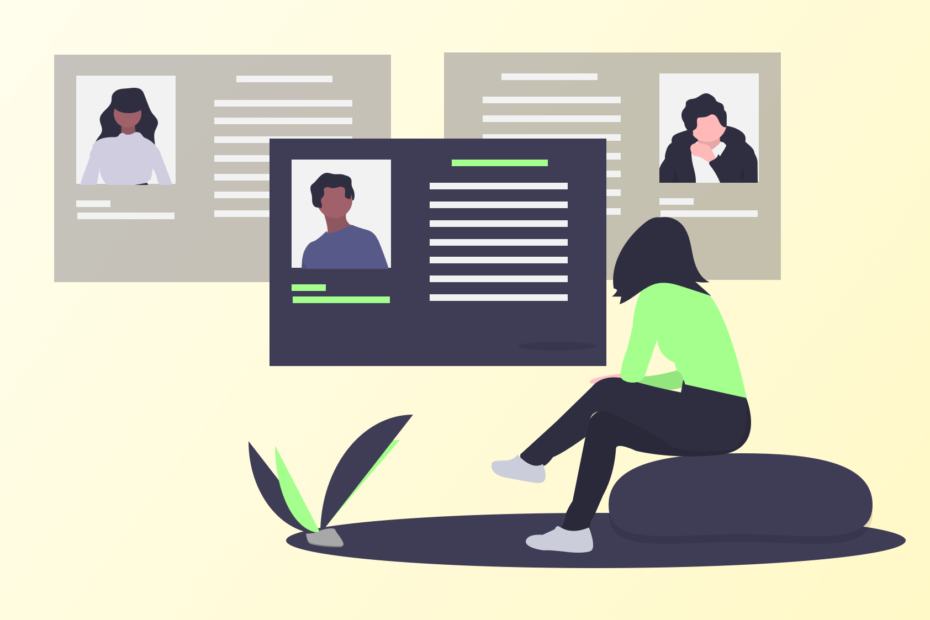 Turning user interview notes into design actions—my 5 step process