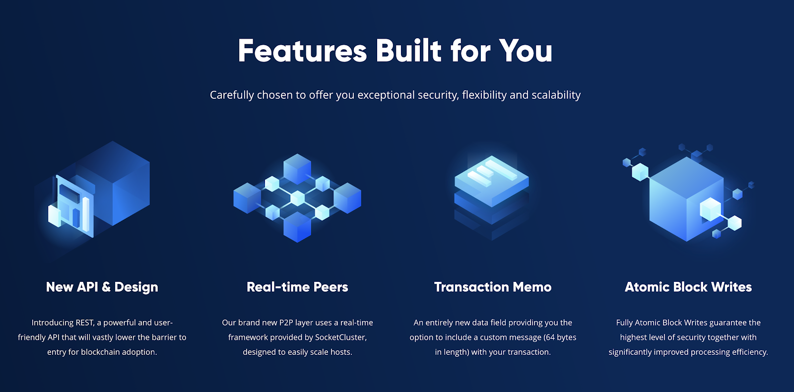 Everything You Need To Know About The Successful Release Of Core 10 Level 0 Block Diagram Introducing Five Most Important New Features Lisk
