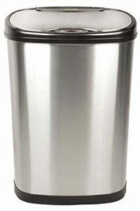 The Best Trashcans For Every Kitchen Trashcans Unlimited Medium