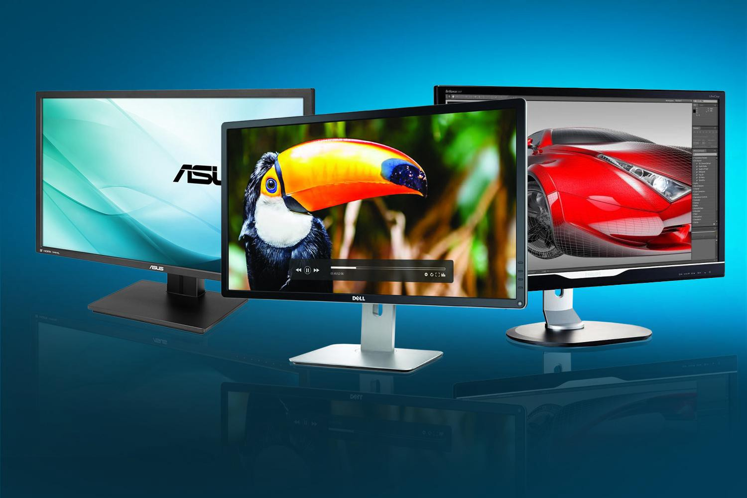 Image result for monitor buying guide