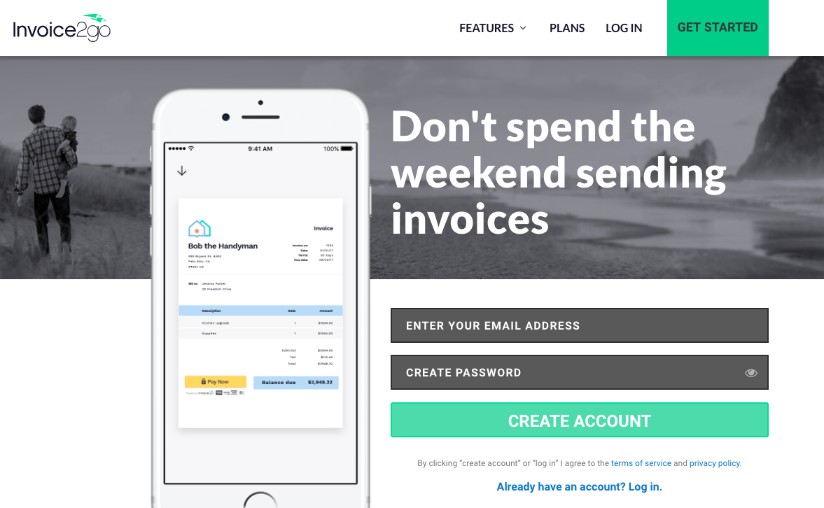 Top Invoicing Tools For Freelancers Workroll Medium - Invoice tracking app