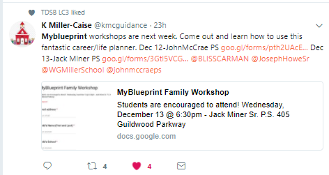 Vol 1 this week in twitter myblueprint rumour says staff are very excited with the new teacheraccountupdates and the ability to create customactivities for students to complete on myblueprint malvernweather Choice Image