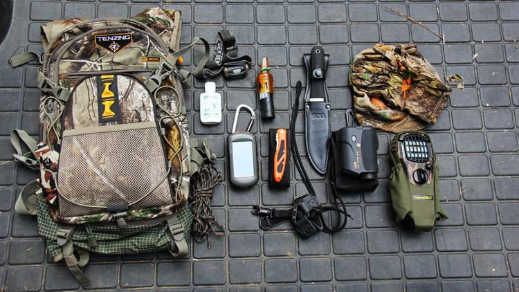 The-All-Time-Backpack-Hunting-Gear-List
