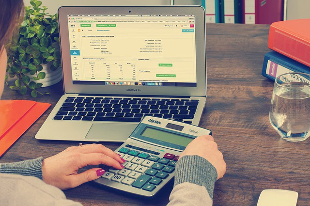 Small Business Consultant Bookkeeping