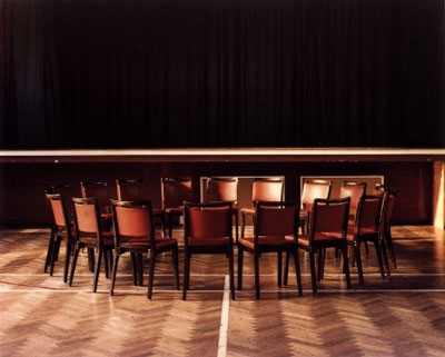 20130517 Belfast Exposed - Mary McIntyre - Aura of Crisis
