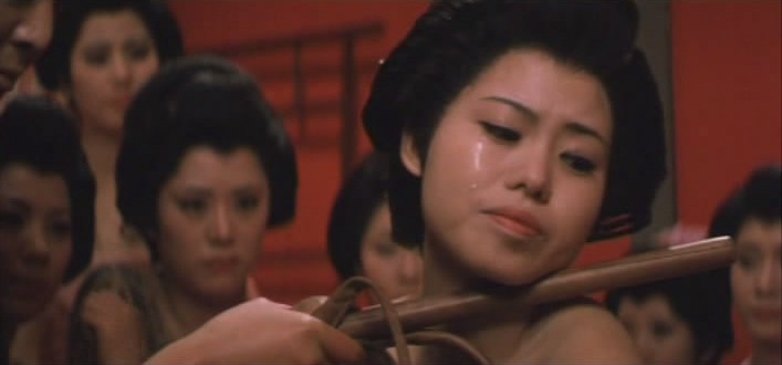 The Story Is Surprising Complex For A Pink Film Set During The Period Where Traditional Japan Was Starting To Open Up To The West After Centuries Of