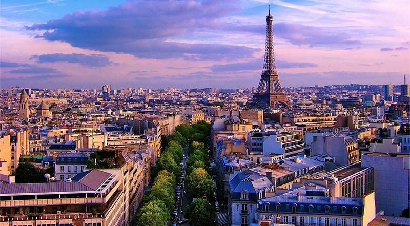 Paris France I Promised 10 Best Places To Live