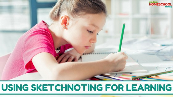 Using-Sketchnoting-For-Learning-Featured