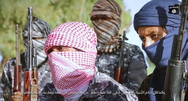 ISIS-video-calls-for-Somalia-to-join-the-Islamic-State