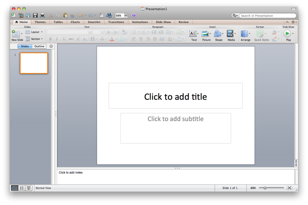 3 Slides You Absolutely Need In Your Pitch Deck