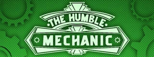 The Humble Mechanic Banner Image
