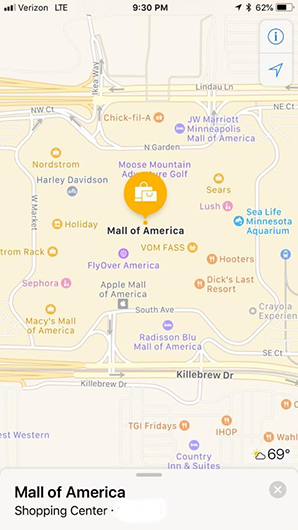 Apple Maps Vs Google Maps Which Is Better The Manifest Medium