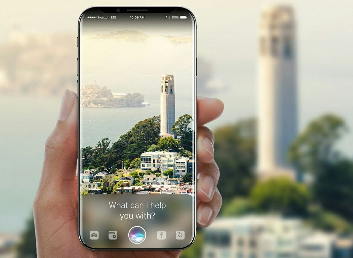 Report sheds new light on the real game-changer coming to the iPhone 8  #ar