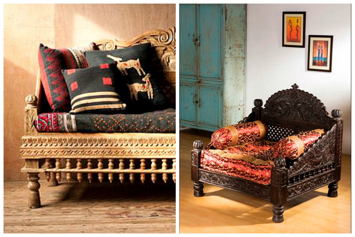 Furniture India | traditional indian furniture designs and techniques