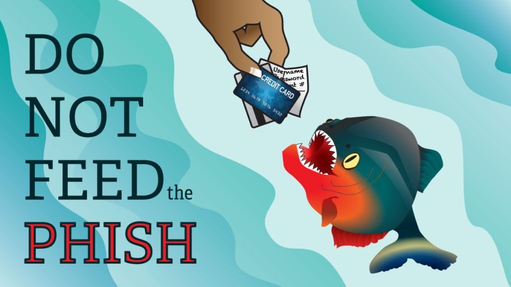 information security against phishing