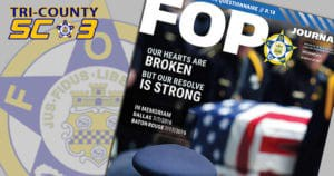 Current Issue of the FOP Journal
