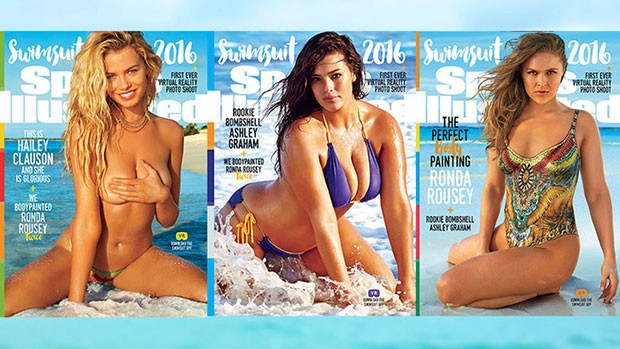 How is Great Data Science Like The Sports Illustrated 2016 Swimsuit Issue?