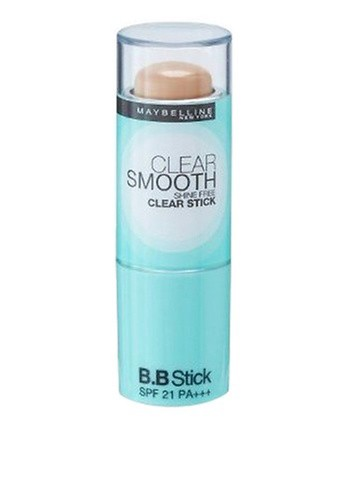 Maybelline Clear Smooth BBStick Radiance