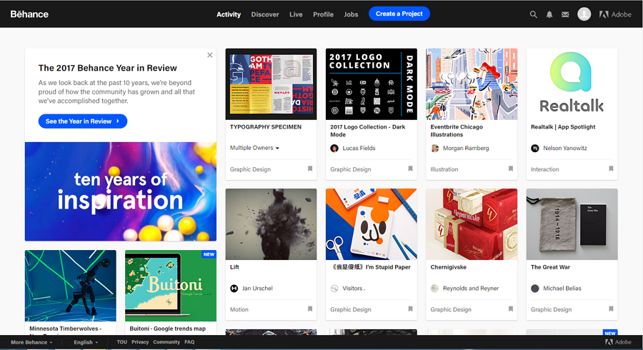 Top 10 free online portfolio websites to create perfect uxui design from other designersclients as well as sharing free design kits of course it will also be a good place for you to create a unique portfolio site fandeluxe Image collections