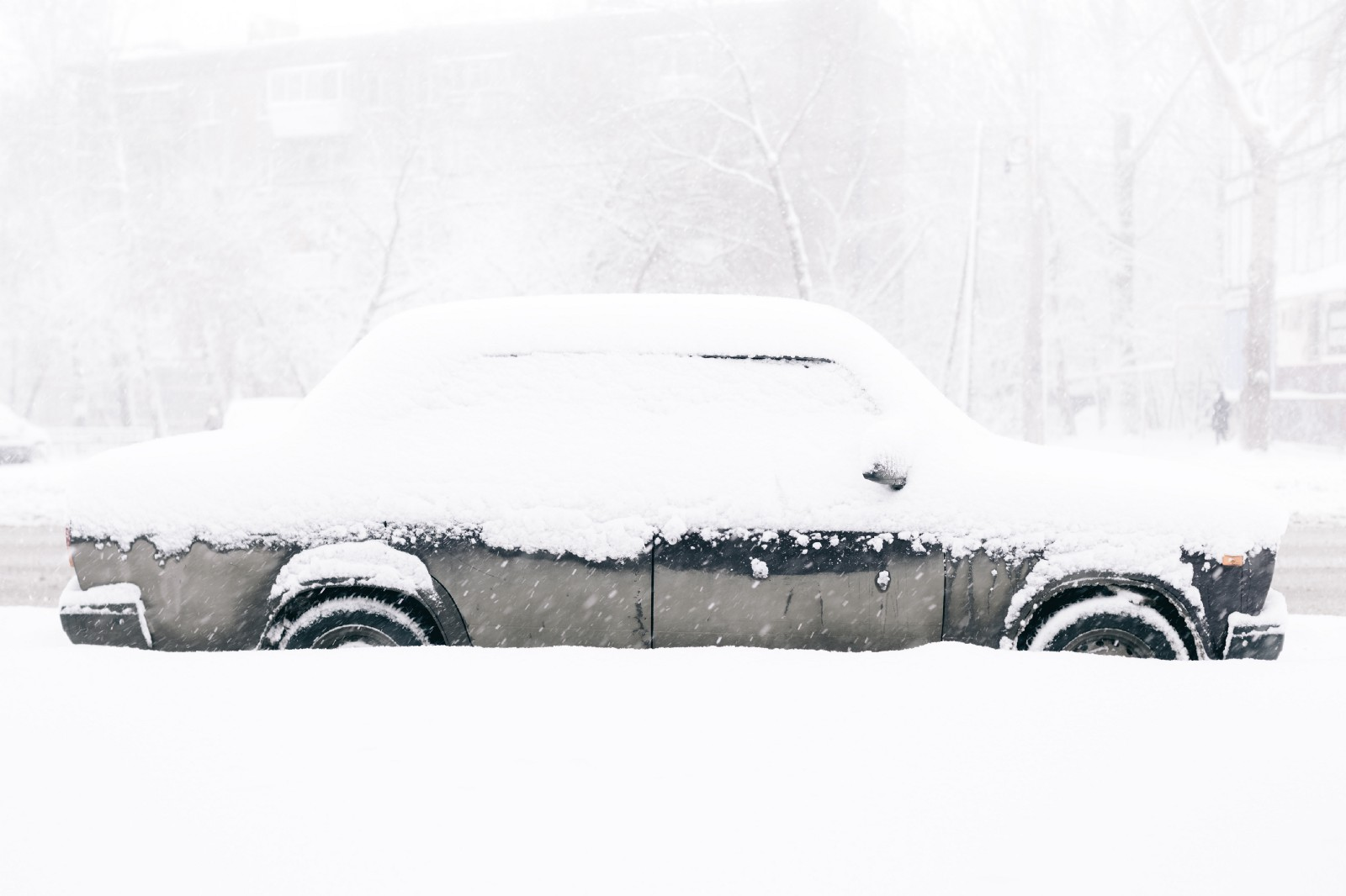 Best Cars For Winter Weather Vroom