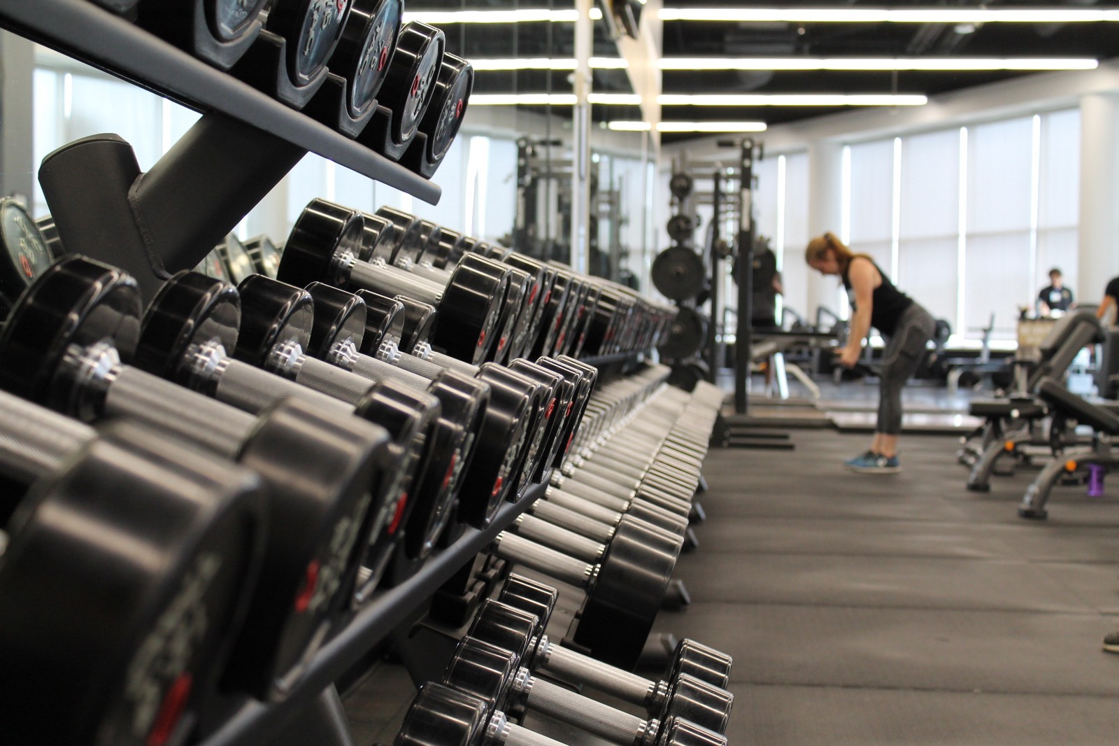 The gym personalities learning gym etiquette breaking muscle