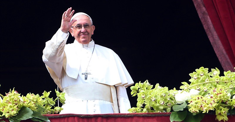 Pope Francis Speaks Out about Pennsylvania Grand Jury Report