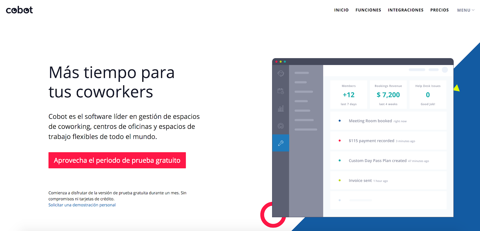 El Invoice | Translations Invoice Editing And Other New Tools For Your Coworking