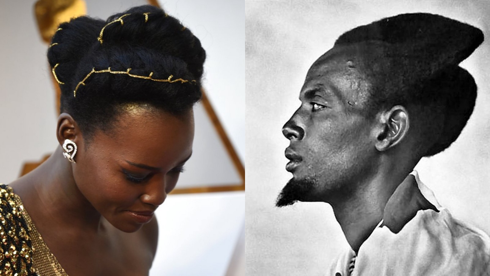 Although Music, Dance, Painting And Carving Have Significantly Shaped The  Black Art After The Harlem Renaissance, Hairstyle Is A Form Of Art That Has  Always ...
