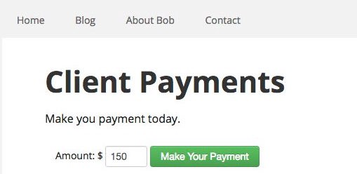 online payments cart66