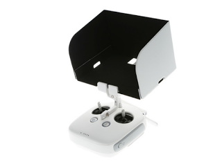 Remote Controller Monitor Hood for Tablets for INSPIRE 2
