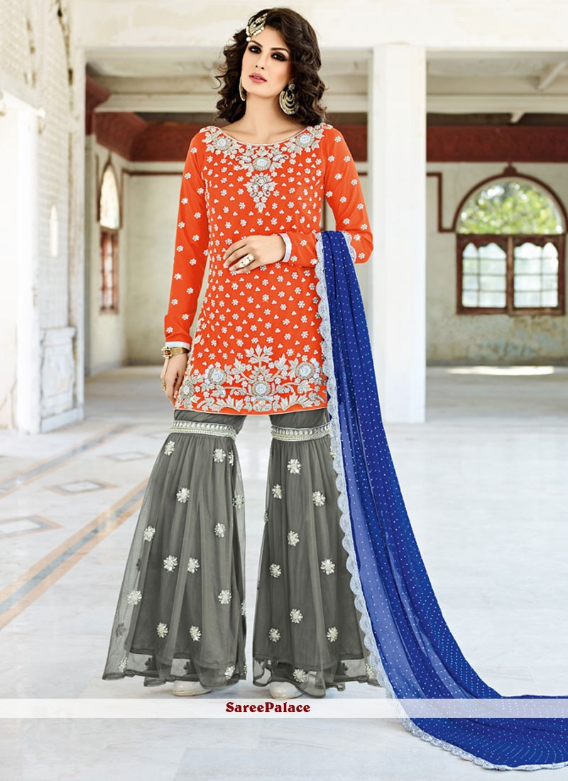 16d50d449e Pakistan boasts of a lot of salwar kameez designs with many varieties. Aged  ladies too prefer to wear Salwar Kameez only which is very much visible in  ...