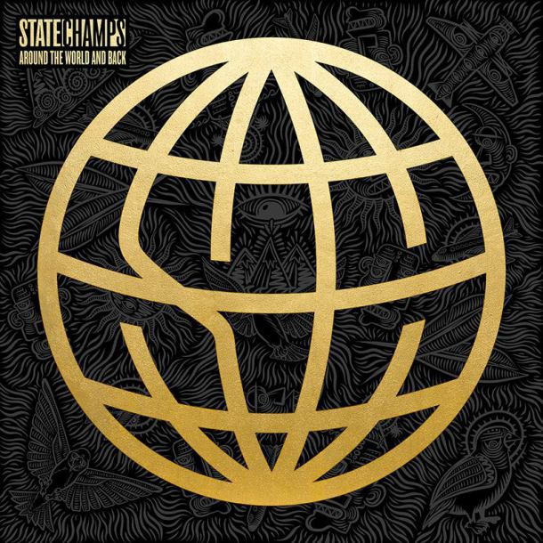 State Champs - Around The World_And_Back